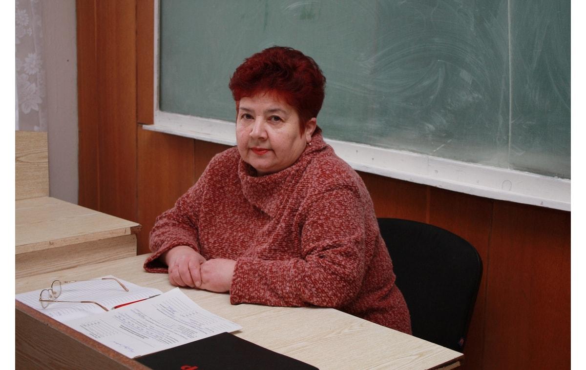 Сазанович В.П.