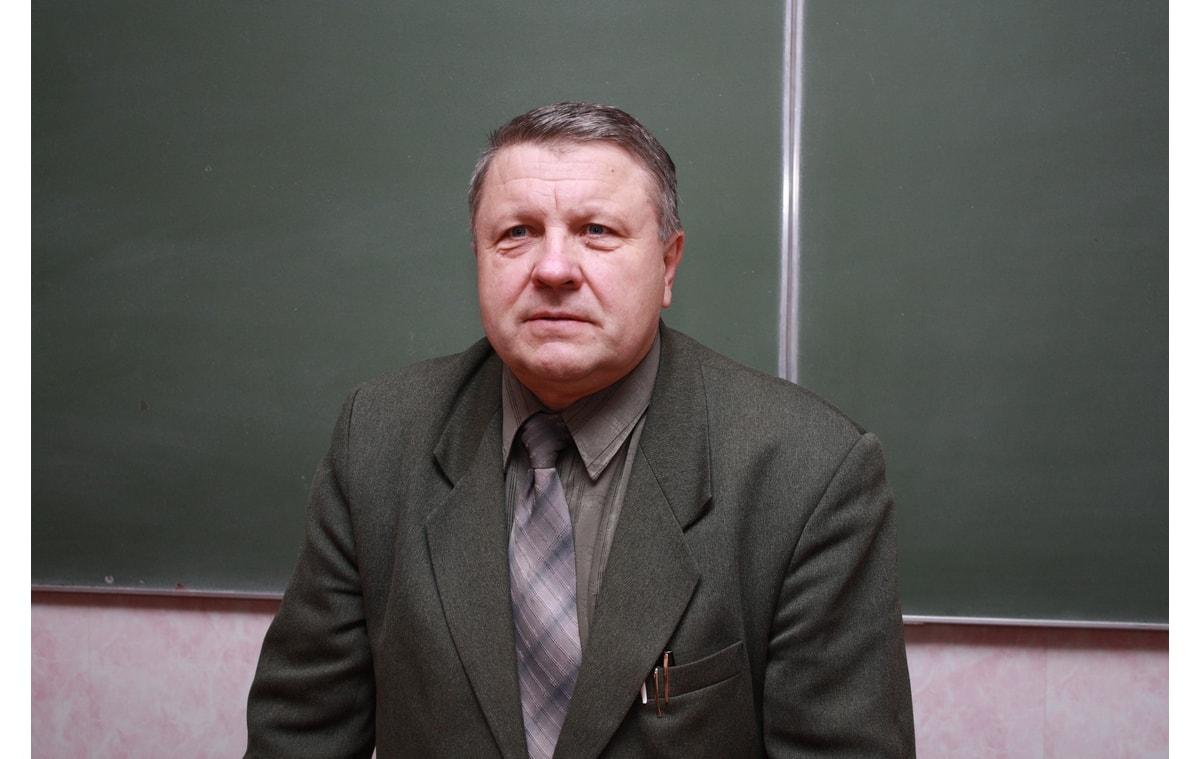 Ясев Л.Н.
