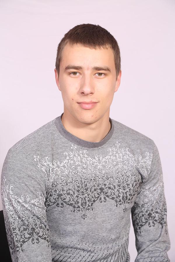 Хадунов Александр КГАТК