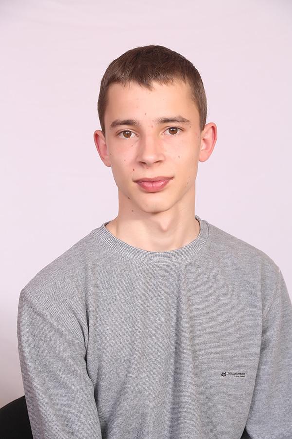Рогалевич Юрий КГАТК