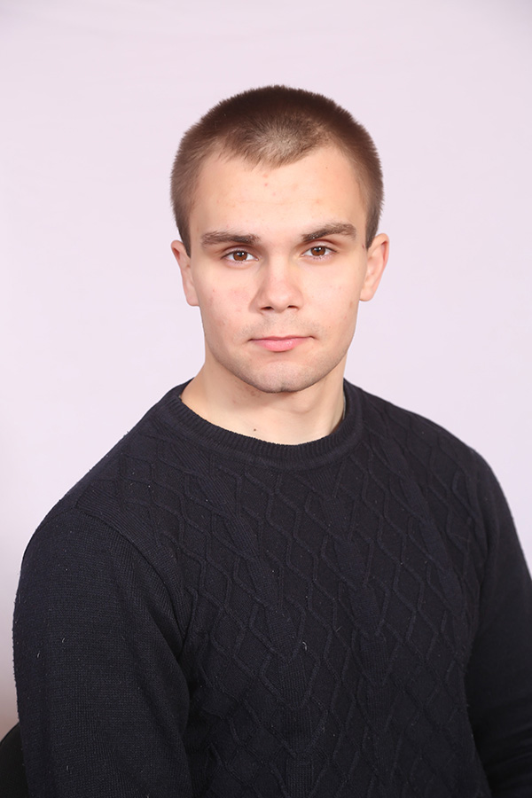 Сащенко Сергей КГАТК