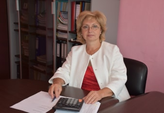 Акулич Людмила Михайловна