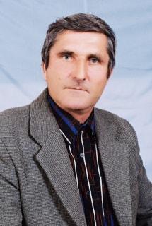 Антонов Сергей Викторович
