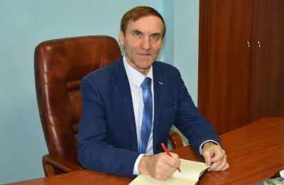 Директор колледжа Кличева