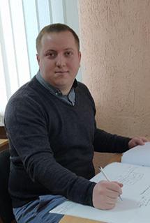 Град Максим Николаевич