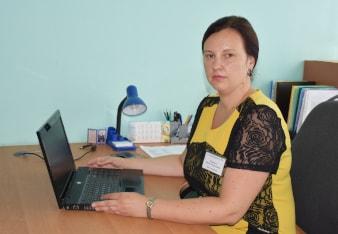 Юрковец Жанна Геннадьевна
