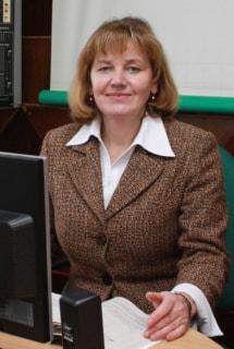 Клименкова Галина Ивановна