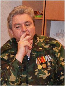 Каскад в Кличеве