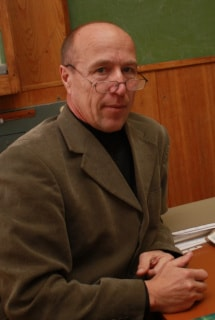 Липницкий Олег Николаевич