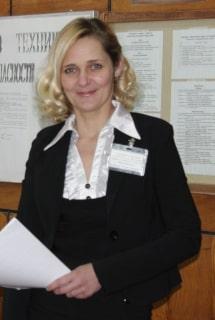 Матюшенок Татьяна Васильевна