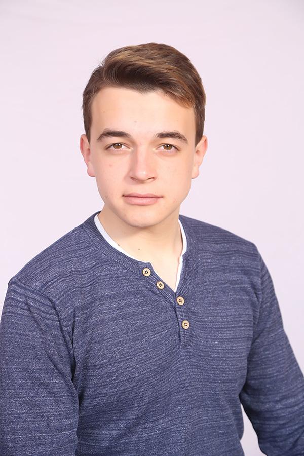Миньчёнок Андрей КГАТК