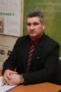 Погирейчик Виктор Викторович