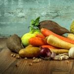 Реализация овощей КГАТК
