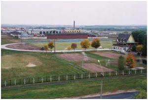 Стадион КГАТК