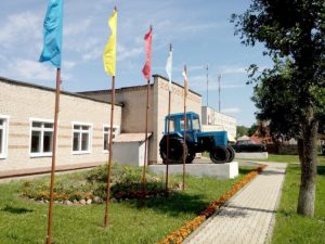 КГАТК сельскохозяйственная техника